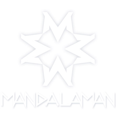 Mandalaman Artwork Prints Commissions